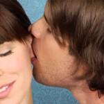 beijo na orelha 2