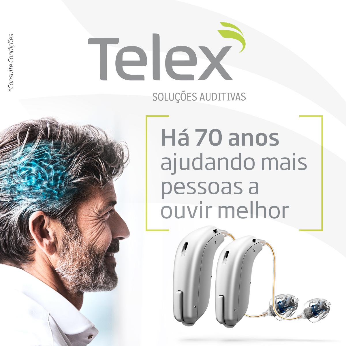 Banner Telex MG