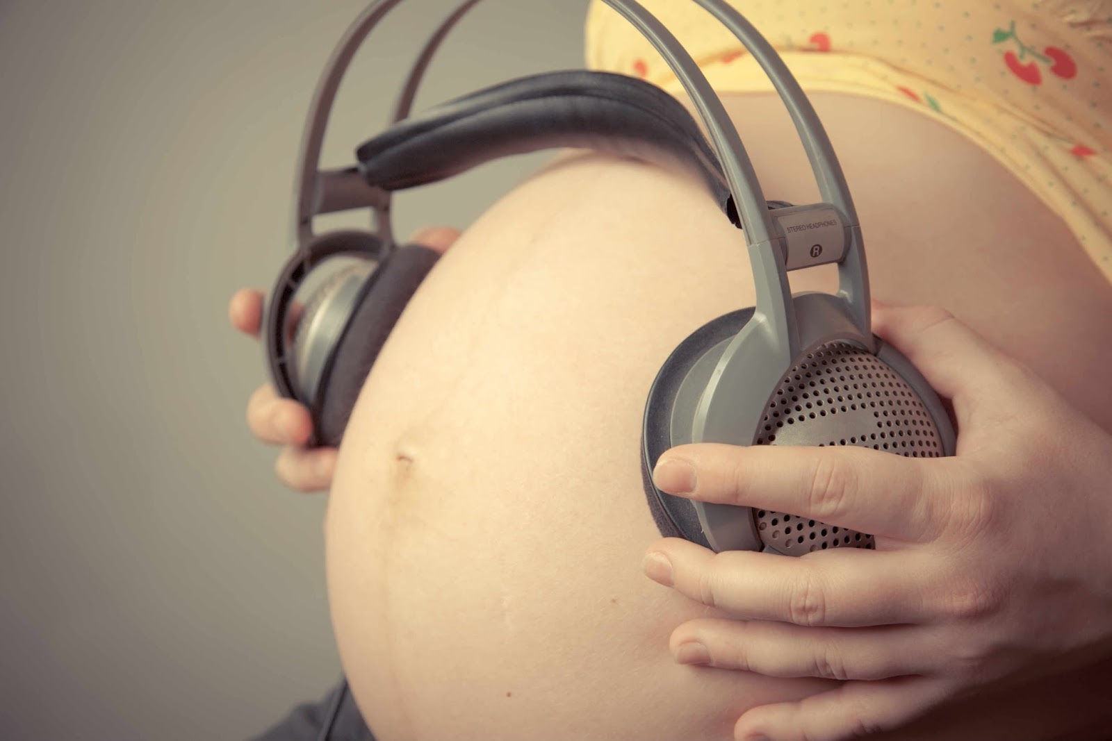 audicao do feto